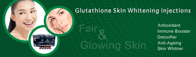 Best Skin Whitening Injection