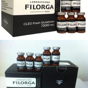 FILORGA CLEO Fresh Glutathione 70000 mg Injection
